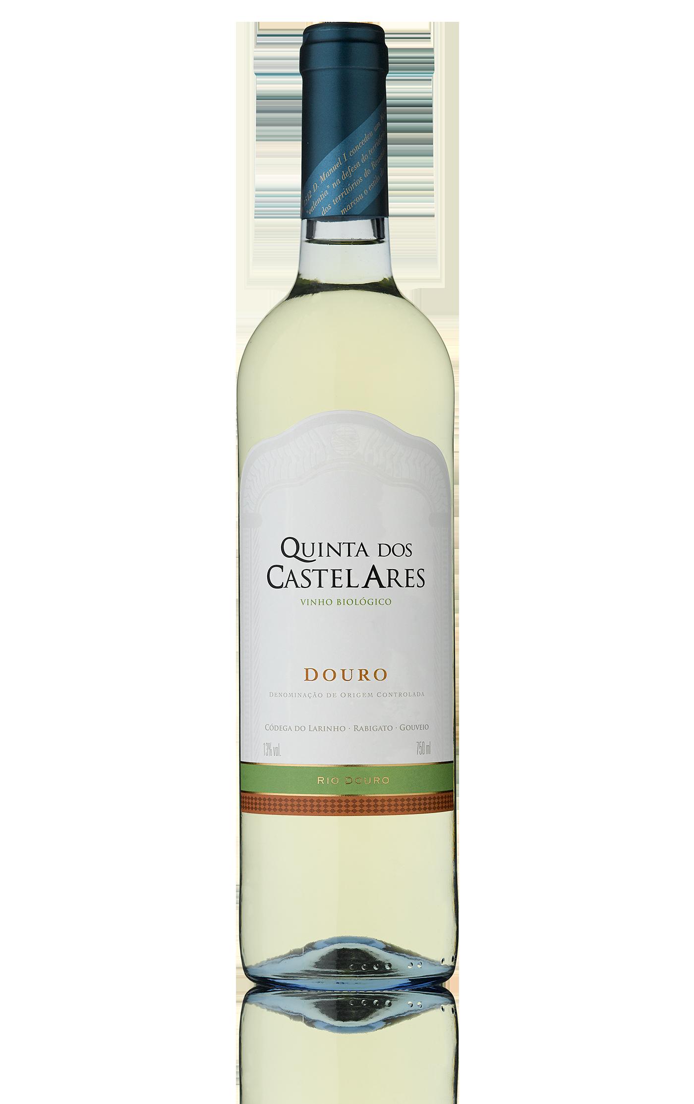 Colheita Branco | Vinhos Brancos | Quinta dos Castelares