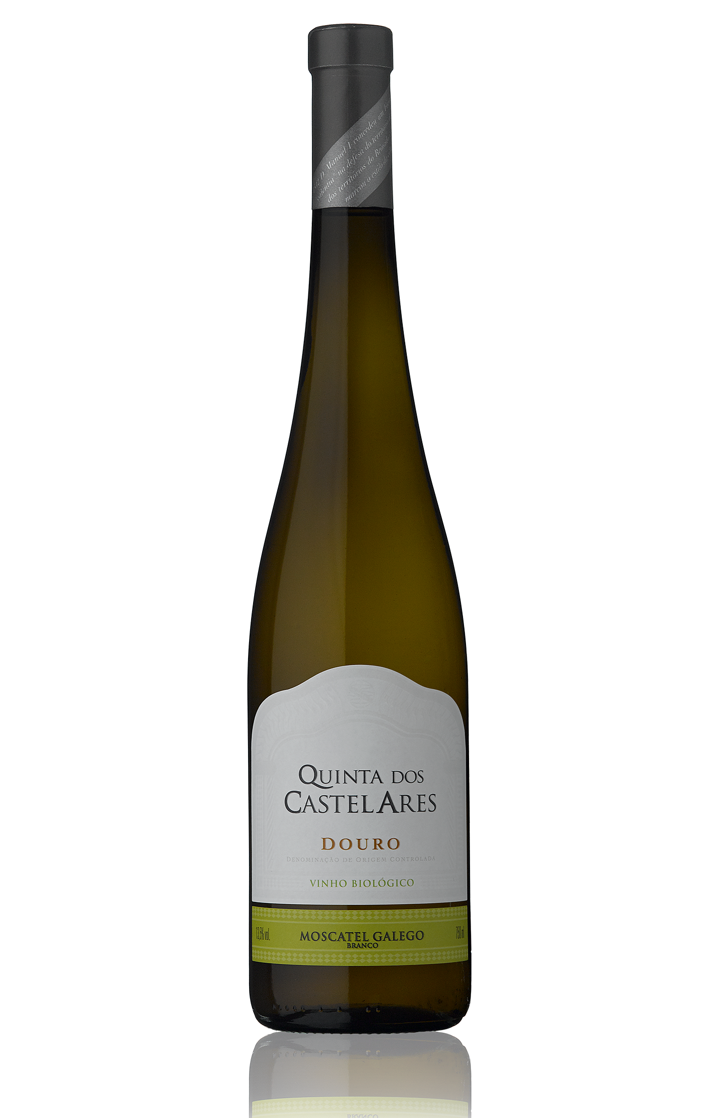Moscatel Galego | Vinhos | Quinta dos Castelares