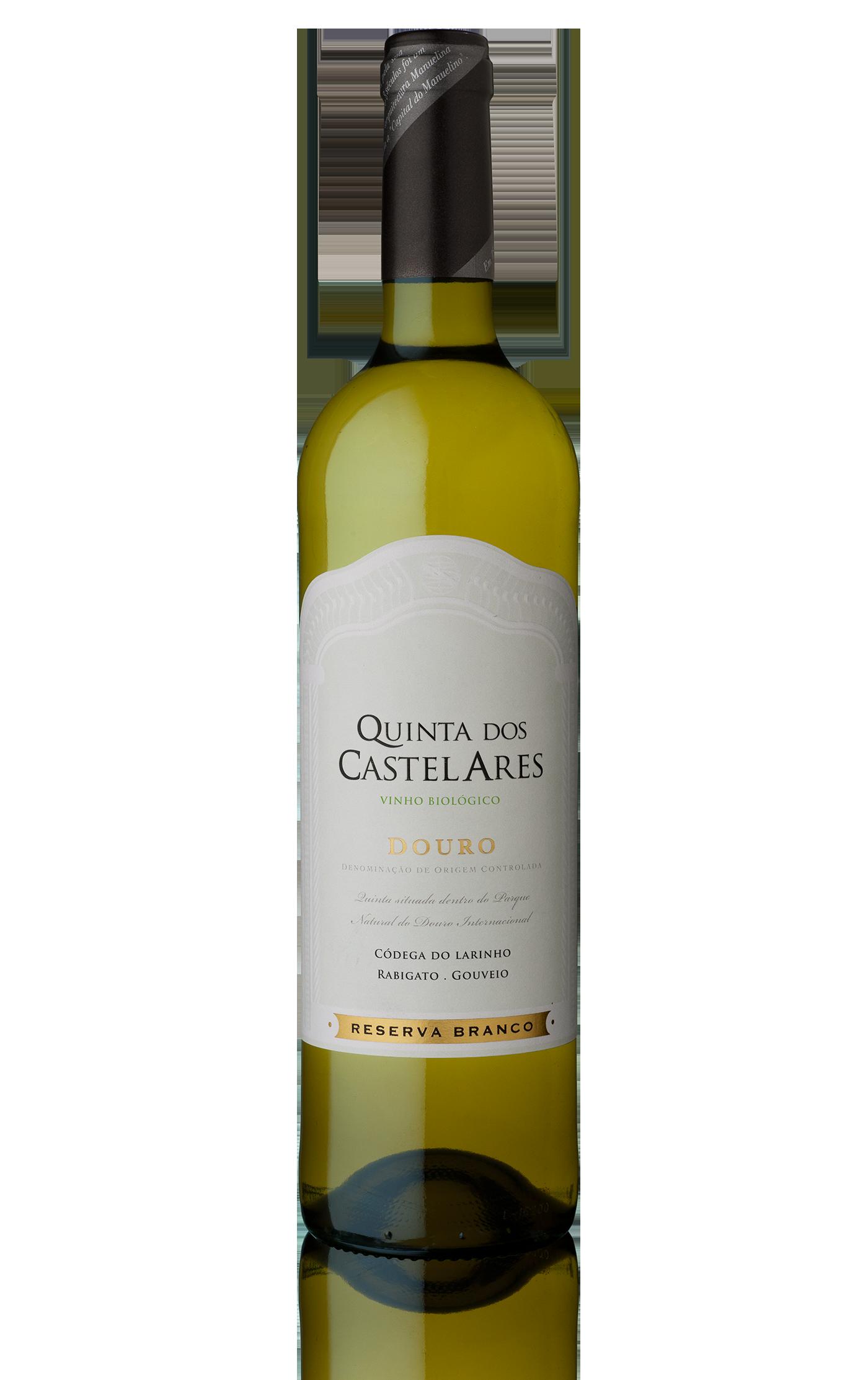 Reserva Branco | Vinhos Brancos | Quinta dos Castelares
