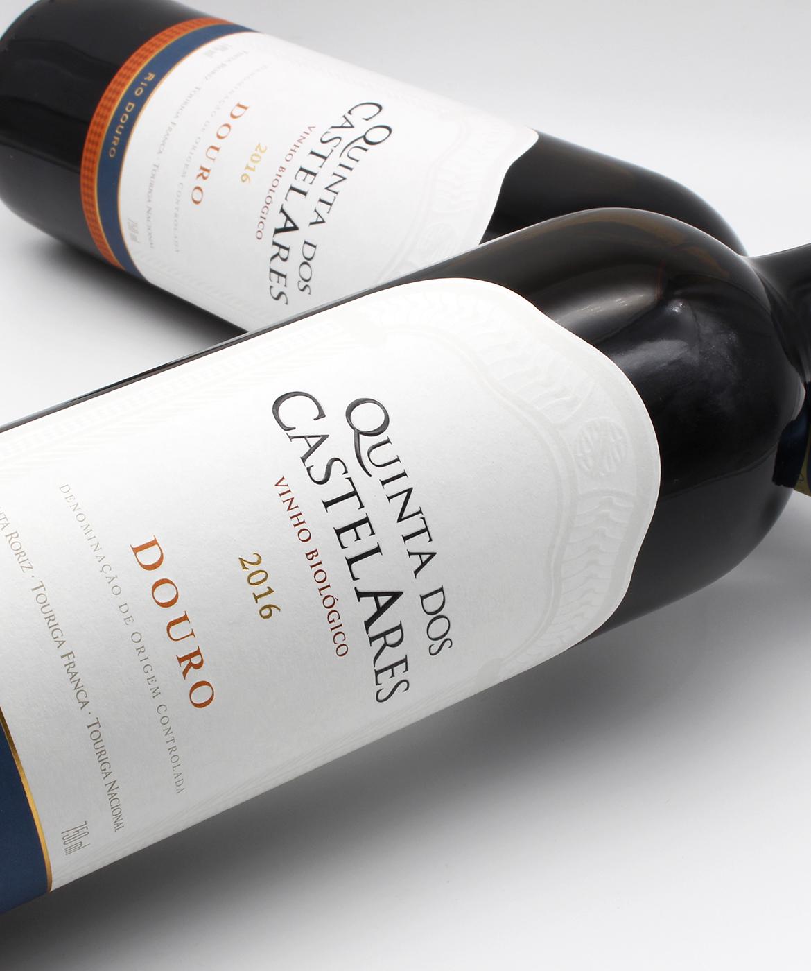 Colheita Tinto | Vinhos Tintos | Quinta dos Castelares