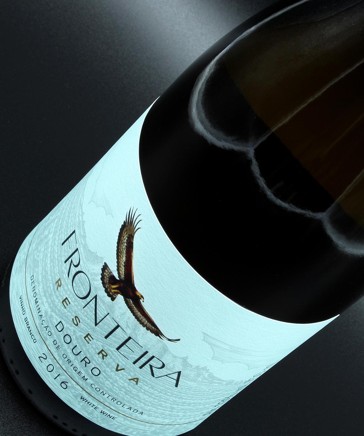 Fronteira Reserva Branco | Vinhos Brancos | Quinta dos Castelares