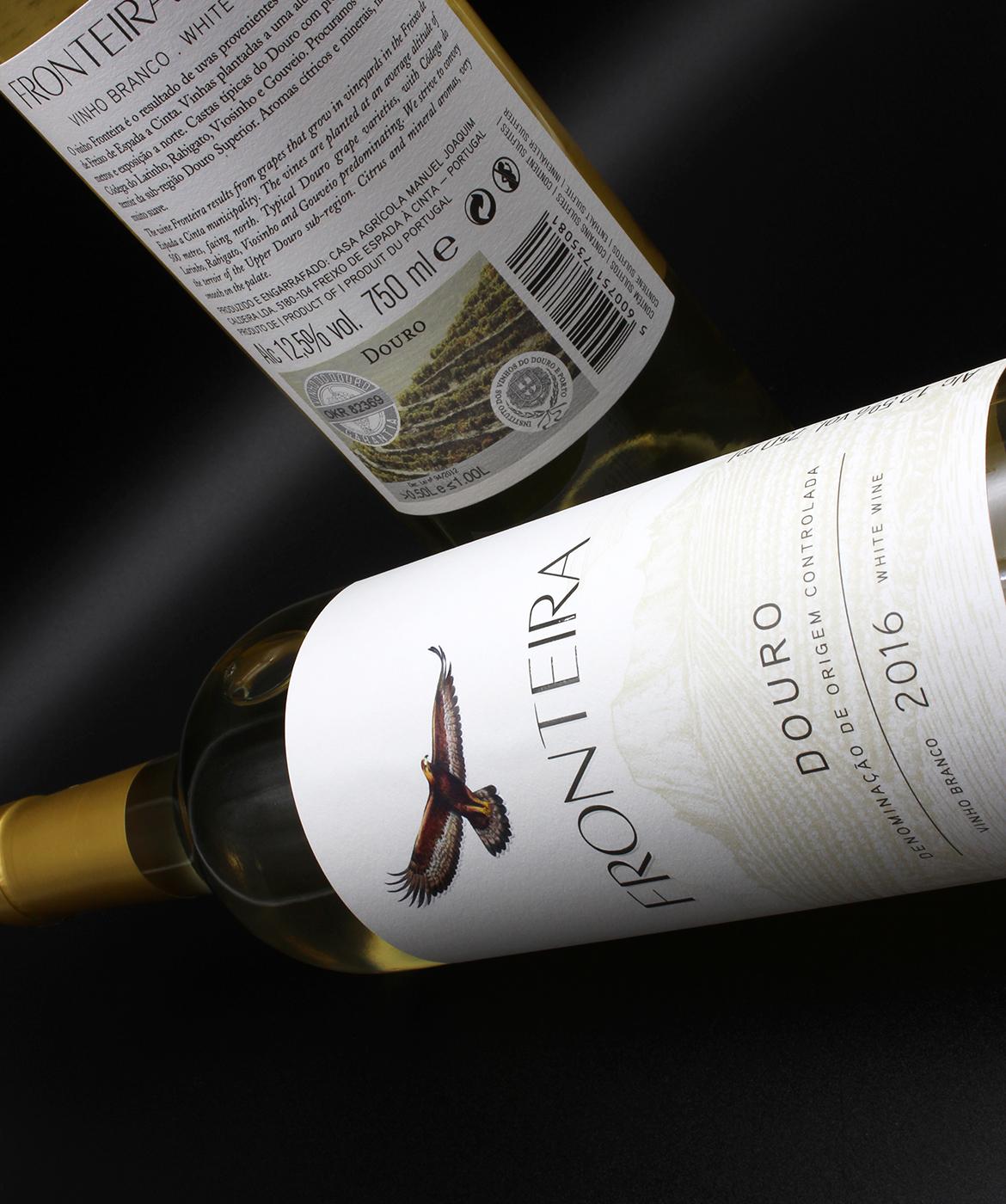 Fronteira Colheita Branco | Vinhos Brancos | Quinta dos Castelares
