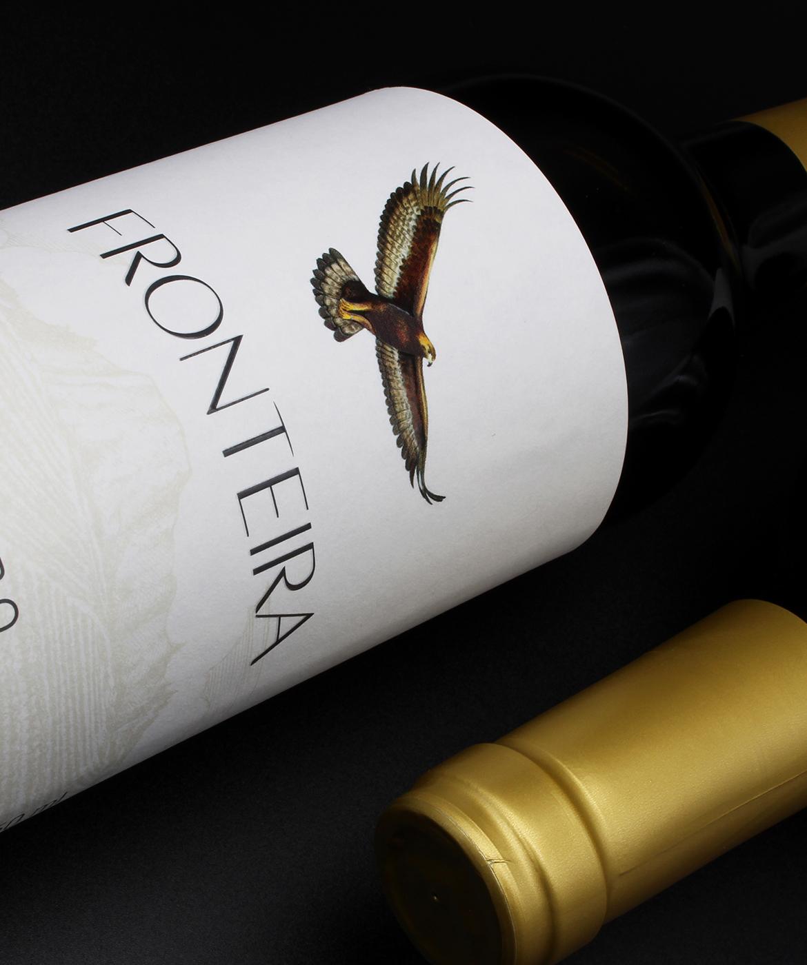 Fronteira Colheita Tinto | Vinhos Tintos | Quinta dos Castelares