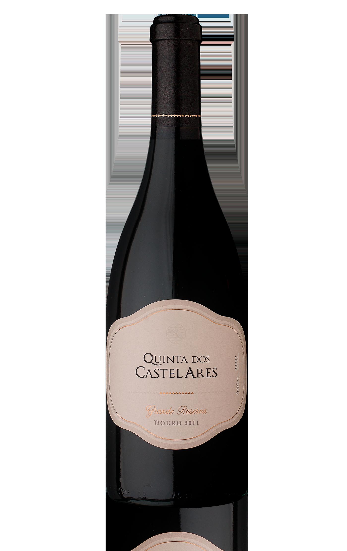 Grande Reserva | Vinhos Tintos | Quinta dos Castelares