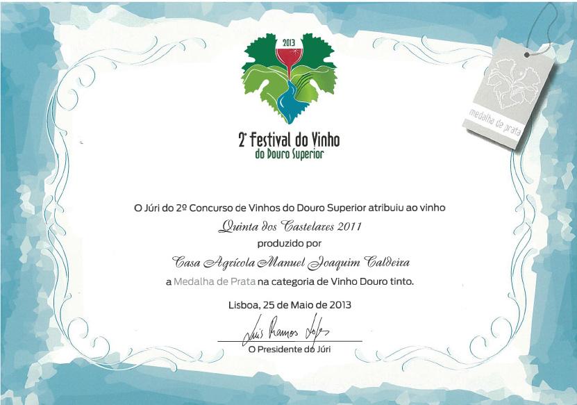 2º Festival Douro Superior 2013