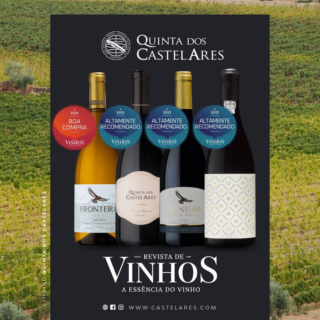 revista de vinhos | clipping setembro